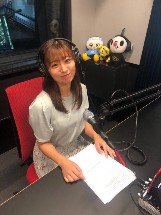 FM香川ステーションスポット☺️🎤