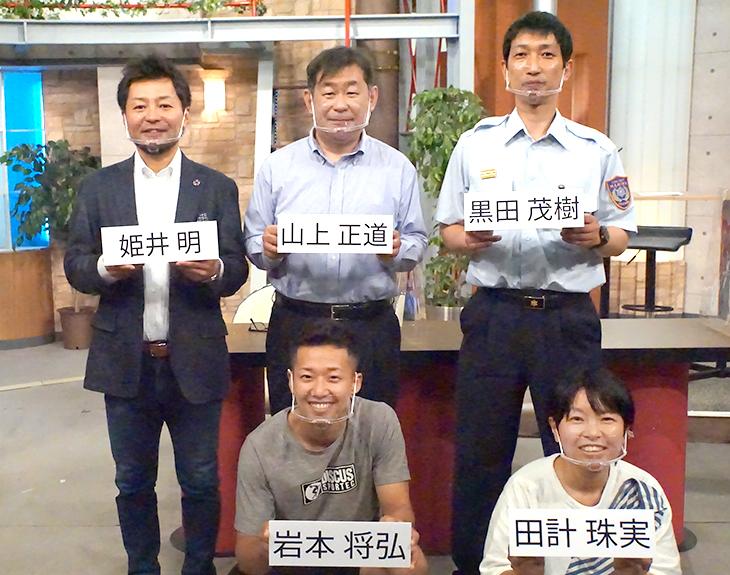 【レポート】6月23日開催 おかやま100人カイギvol.15
