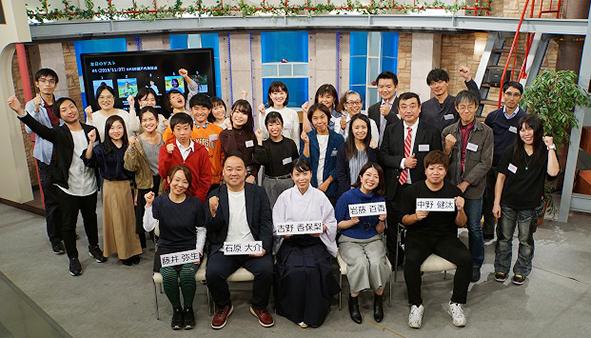 【レポート】11月7日開催 おかやま100人カイギvol.4
