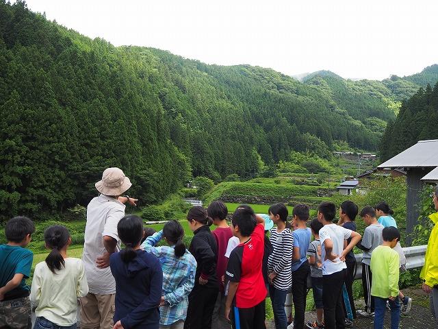 【フォトギャラリー】7/15(月・祝)じぶんで考える食の学校 in 高知県梼原町