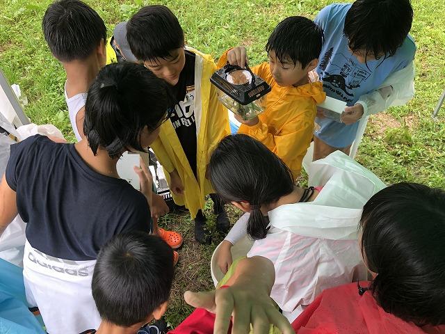 【フォトギャラリー】7/14(日)じぶんで考える食の学校 in 高知県梼原町