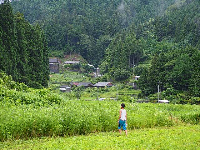 【高知県梼原町:2日目】自分だけの宝物をさがそう!|じぶんで考える食の学校 in 高知県梼原町